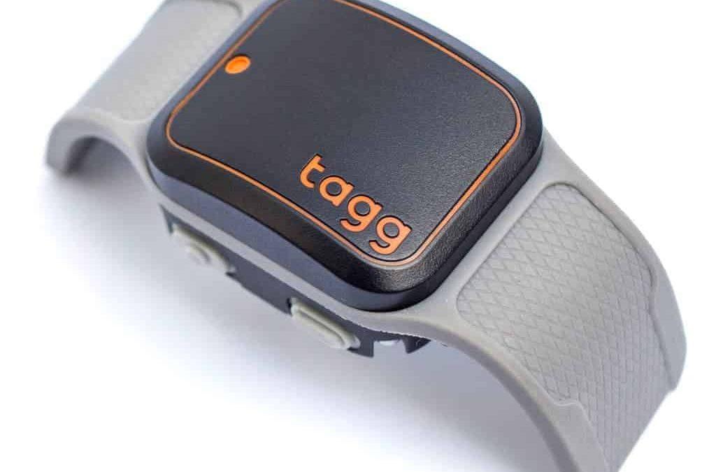 Tagg Plus GPS Tracker