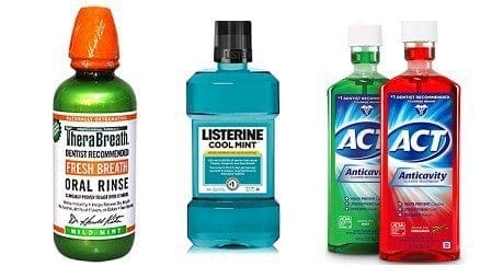 What is the Best Mouthwash for You?