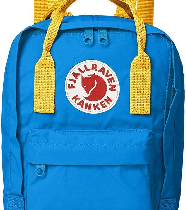 Ten of the Most Popular Backpack Brands for Kids