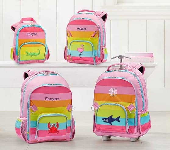 Ten Of The Most Popular Backpack Brands For Kids Check