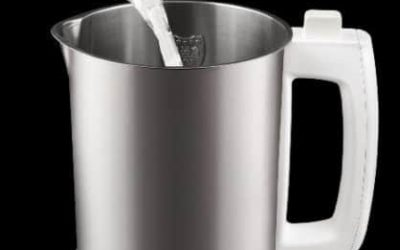 Top 5 Best Soy Milk Makers