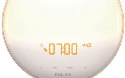 The Best Wake-up Light Alarm Clocks
