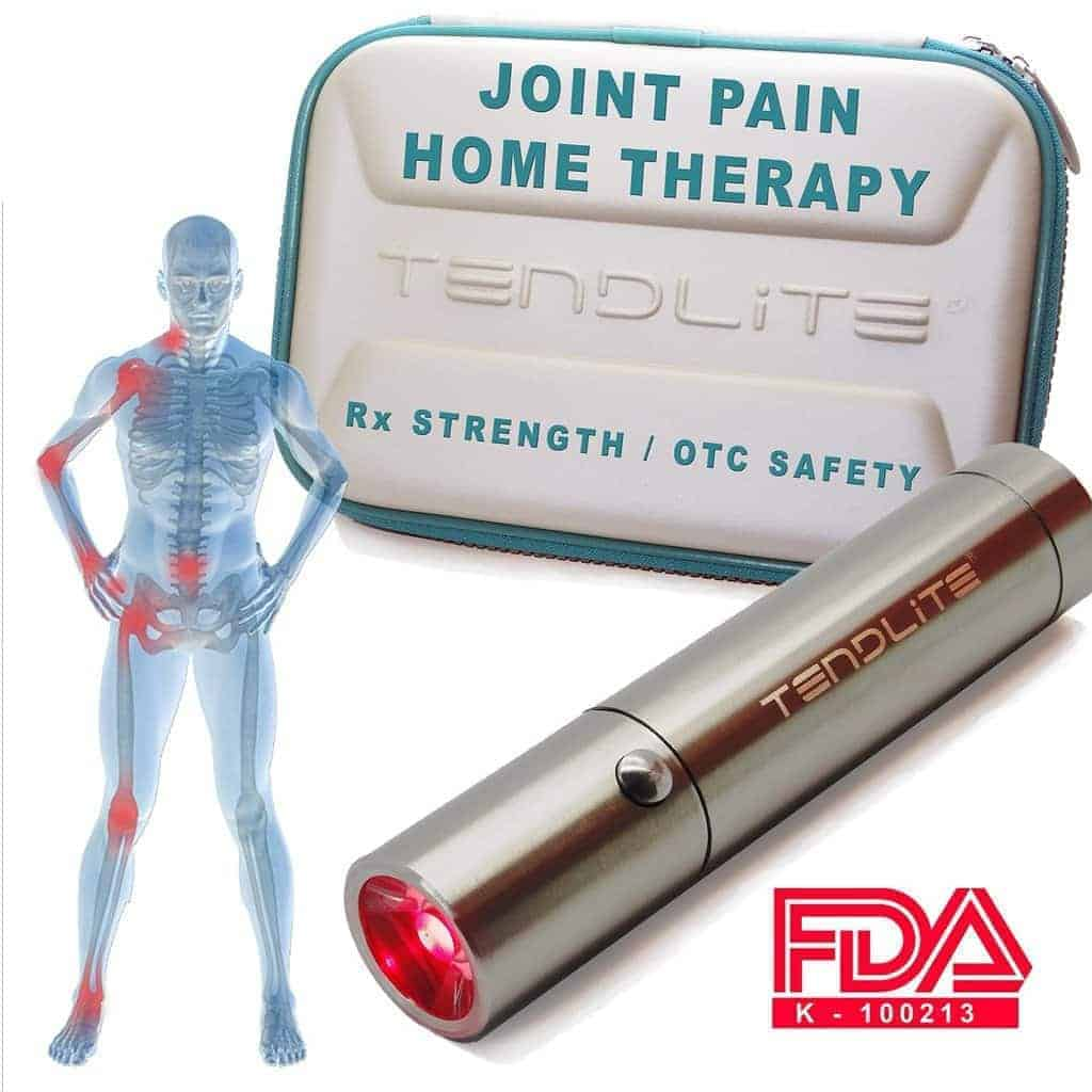 Infrared Therapy For Pain Check What S Best
