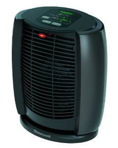 Honeywell Deluxe Energy Smart Cool Touch Heater