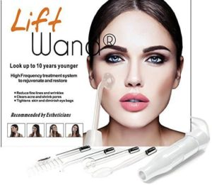 Lift Wand 2.0 High-Frequency Premium Anti Aging Device