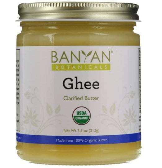 Popular Ghee Brands In The U S Check What S Best