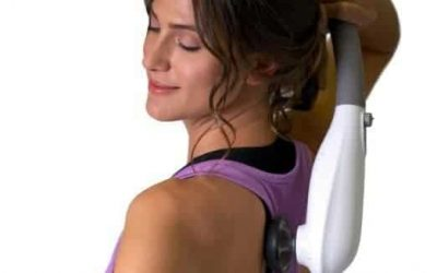 6 of the Best Neck and Back Massagers