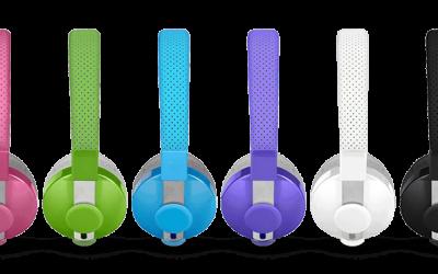 5 of the Best Headphones for Kids