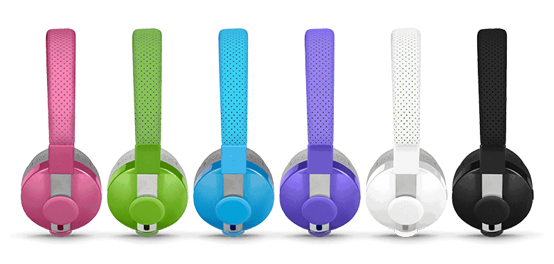 5 of the Best Headphones for Kids