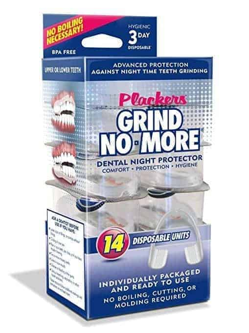 Plackers Grind No More
