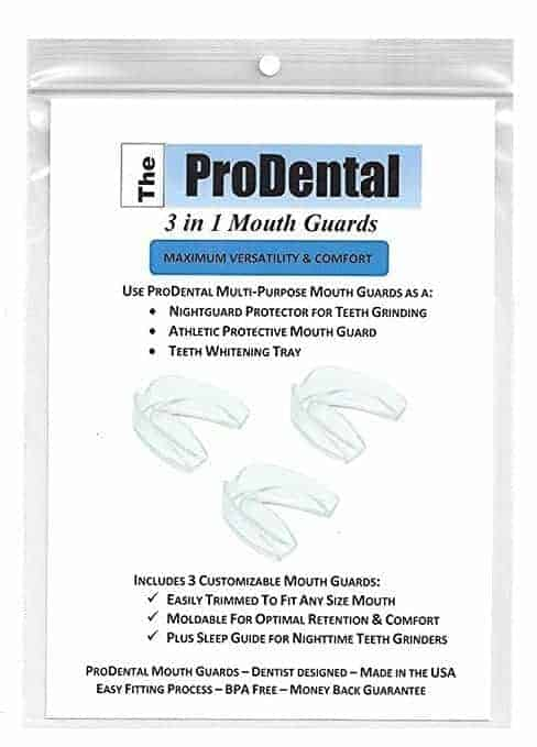 7 of the Best Cheap Mouth Guards for Teeth Grinding | Check
