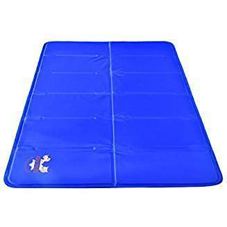 The 4 Best Cooling Pads For Dogs Check What S Best