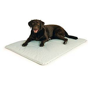 k u0026 h make a lot of different types of pet beds including heated indoor and outdoor beds their most popular cooling product for dogs is the cool bed iii