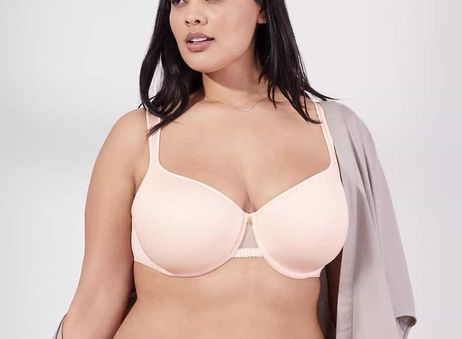 Eleven of the Most Comfortable Underwire Bras