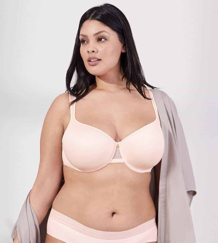 c4817e2dd6223 If you haven't heard of them yet, you have to check out Thirdlove's bras.  This brand is obsessed with helping women find a bra that fits perfectly,  ...