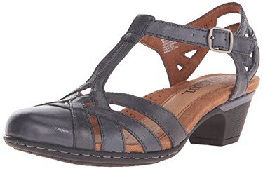 4ac2bb3b07cd ... Collection has a couple of great closed toe options. The Aubrey  (pictured above) is a beautiful style