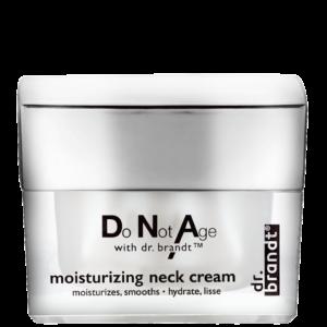 Dr. Brandt Do Not Age Firming Neck Cream