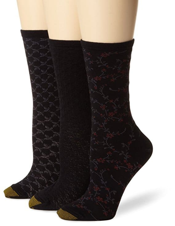 8d52e8c0a Gold Toe is a lot of people s favorite brand of sock. They have a  reputation for being good quality