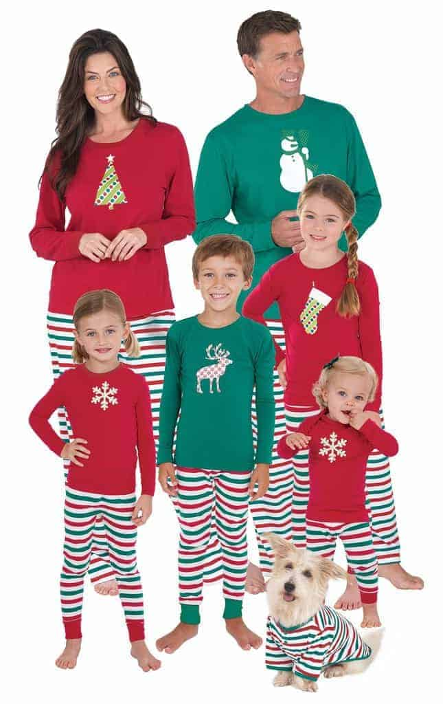 Best Matching Family Christmas Pajamas | Check What's Best