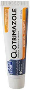 Clotrimazole Antifungal Cream