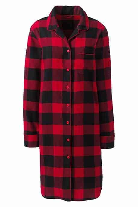 Best Women\'s Flannel Pajamas and Nightgowns | Check What\'s Best