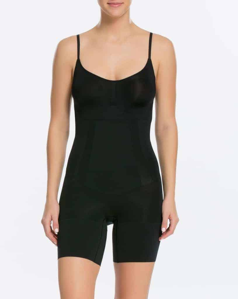 c6cf92689 Everyone knows about Spanx  they are THE brand that is synonymous with  shapewear. They pioneered and made famous the use of shapewear