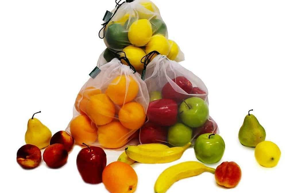 7 Popular Reusable Produce Bags