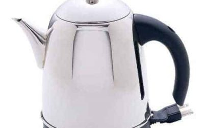The Safest Plastic-Free Electric Kettles