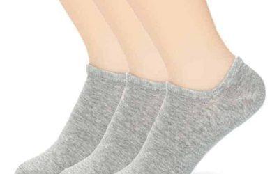 The Best Women's Socks for Sweaty Feet