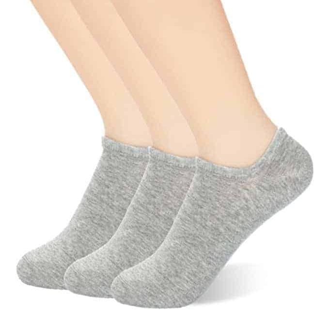 Best Women's Socks for Sweaty Feet