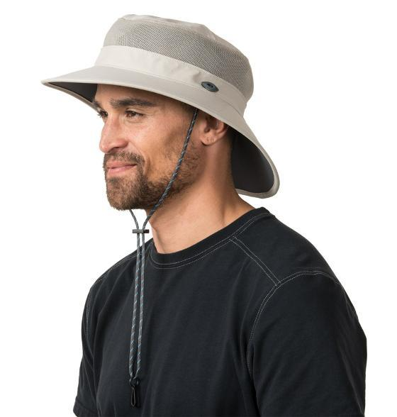 04076be201a 12 of the Best Sun Protection Hats for Men