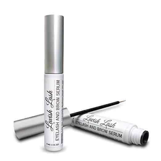 8 Eyelash Serums that Really Work