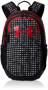 Under Armour Boys' Storm Scrimmage 2.0 Backpack