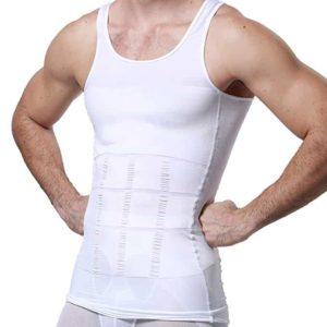 GKVK Men's Slimming Body Shaper Vest