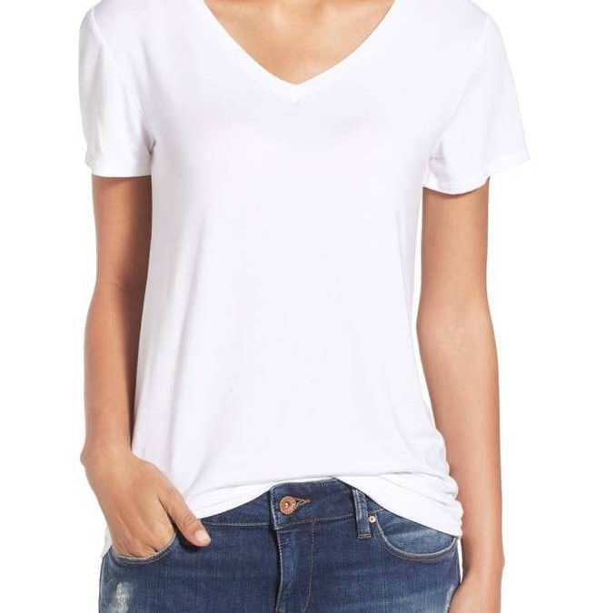 The Softest Women's T-Shirts