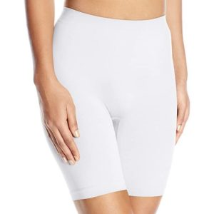 Vassarette Comfortably Smooth Slip Short Panty