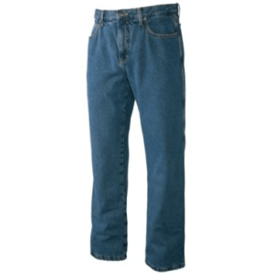 Cabela's lined jeans