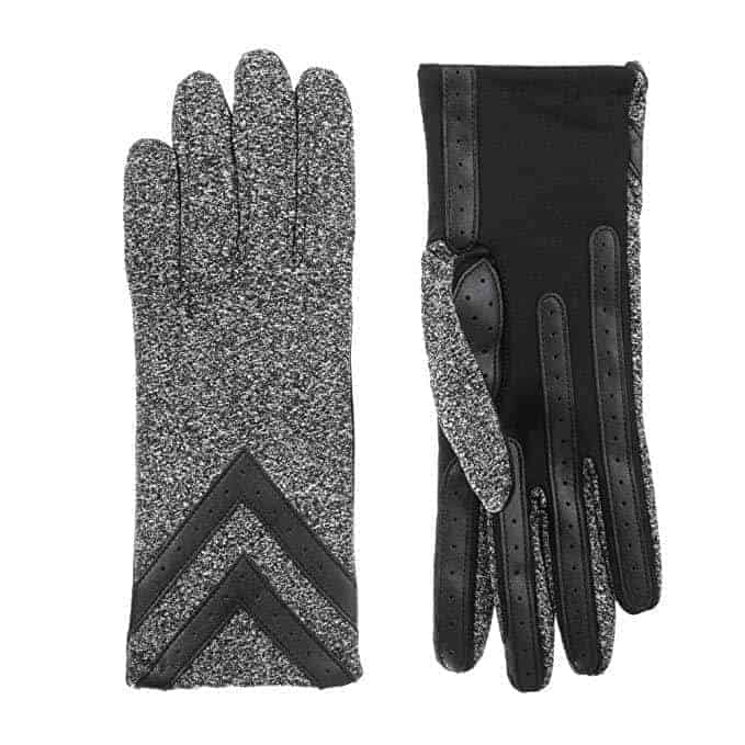 75dce7be39e29 Isotoner make some of the best winter gloves, period. Most of their classic  styles now come with touchscreen compatibility. The product pictured above  is ...