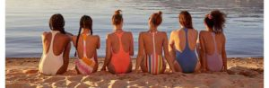 Aerie swimsuits