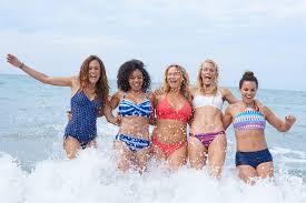 Athleta swimwear