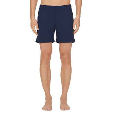 57affbf1d3 One of the most talked about brands in men's swimwear is Orlebar Brown. They  are a British company that people started to notice when Daniel Craig wore  a ...