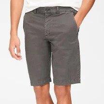 Gap Vintage Wash Shorts with GapFlex