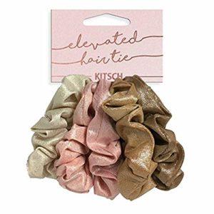 Kitsch Hair Scrunchies Pack