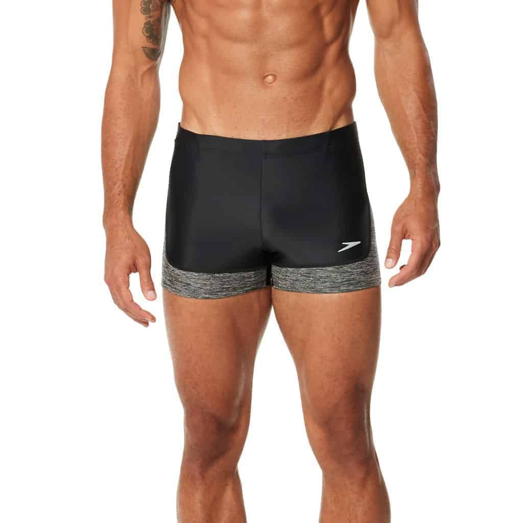 5a84b07fb9 You are probably aware of the Speedo brand and the traditional Speedo brief  but maybe haven't realized that they do offer other super functional  styles, ...