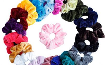 8 of the Best Scrunchie Brands