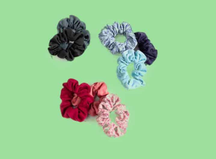 8 of the Best Scrunchie Brands