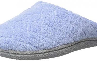 9 of the Best Terry Cloth Spa Slippers for women