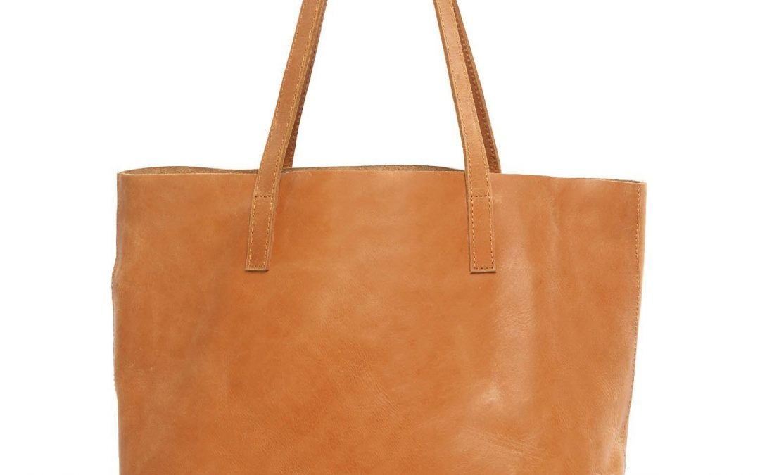 10 of the Most Popular Tote Bags for Work
