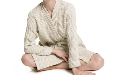 The Best Waffle Weave Robes to Give You That Spa Feeling at Home