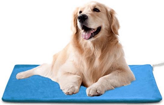 Marunda Pet Heating Pad